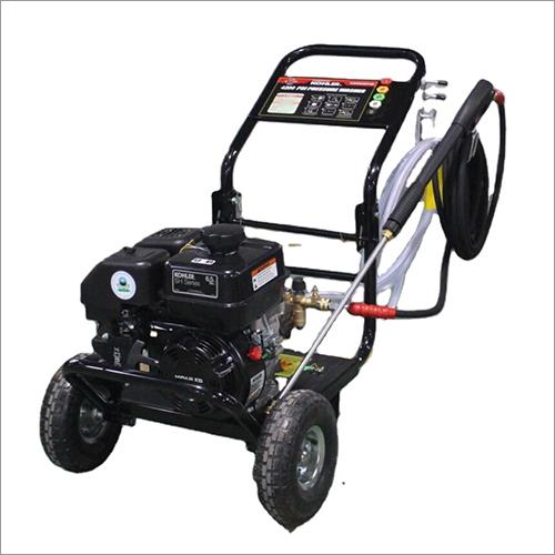 High Pressure Cleaner Car Washer Powered By Engine SH265 Washing Machines