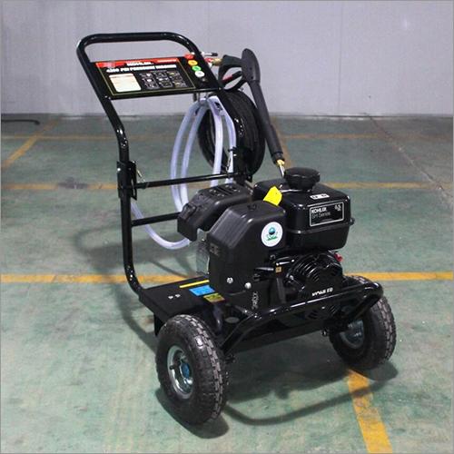 EPA Powered By Kohler SH265 Gasoline Engine High Pressure Washer