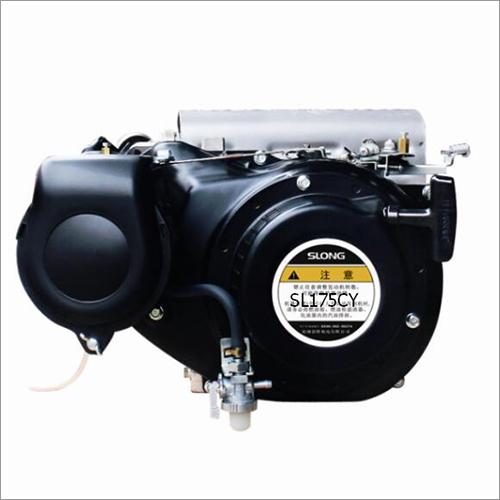 Slong Brand Sl175cy Rice Transplanter Engine