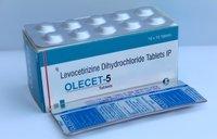 Levocetrizine Hydrochloride Tablet