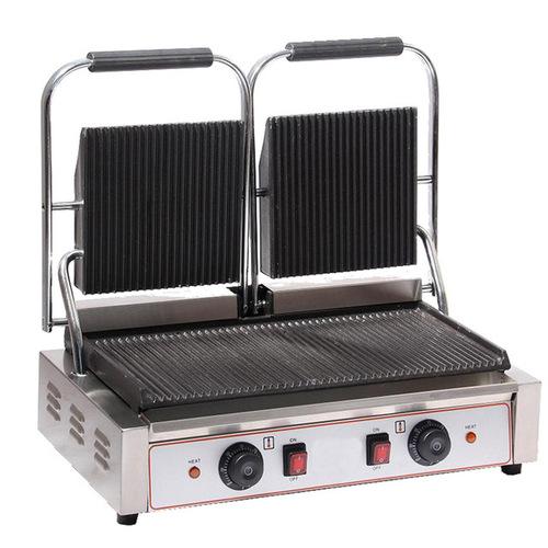 Labcare Export Sandwich Griller (Double Plate)