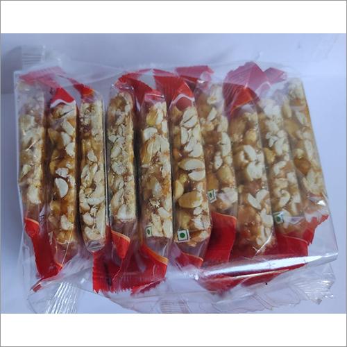 Crunchy Peanut Chikki