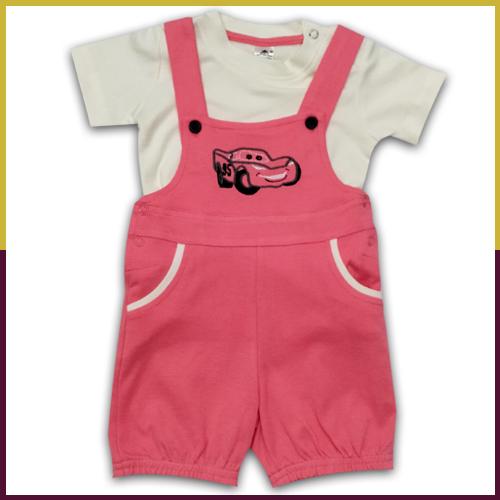 Sumix SKW 0164 Baby Romper Suit