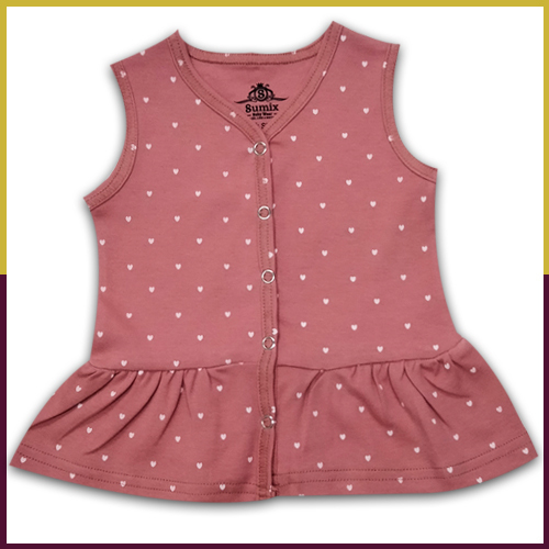 Sumix SKW 0165 Baby Girls Frock