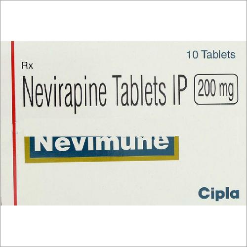 NEVIMUNE (Nevirapine) Tablets IP