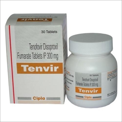 TENVIR  Tenofovir Disoproxil Fumarate )Tablets IP