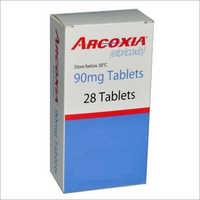 ARCOXIA Etoricoxib 90 MG Tablets