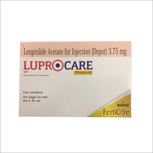 LUPROCARE ( Leuprolide Acetate For Injection)