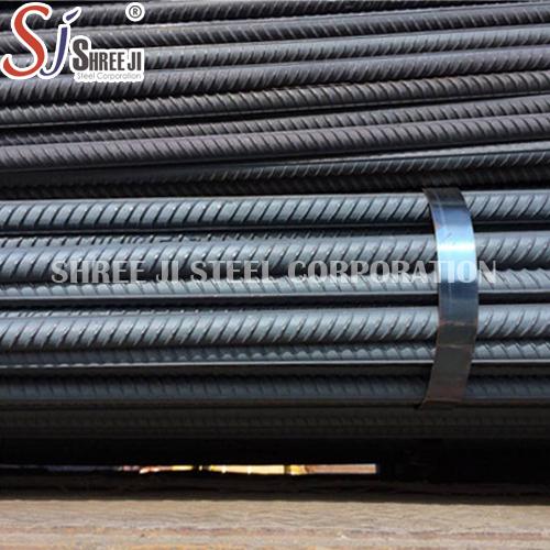 Steel Iron Rod