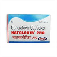Natclovir cap (Ganciclovir Capsules)