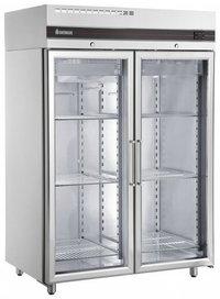 Labcare Export Vertical Freeze