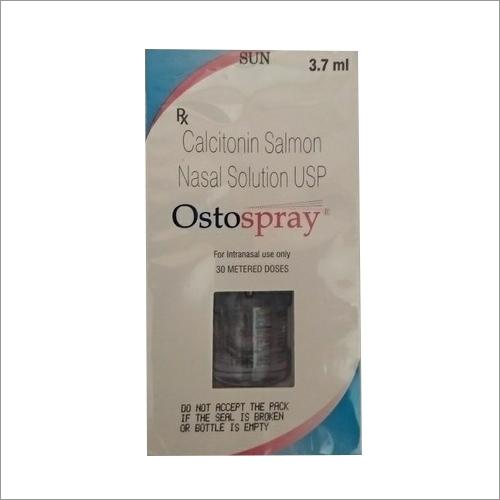 OSTOSPRAY  (Calcitonin Salmon Nasala Solution USP)
