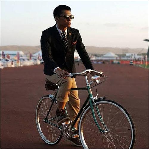 Men Rock Lobster Bicycle