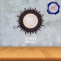 RP 9278 Clock
