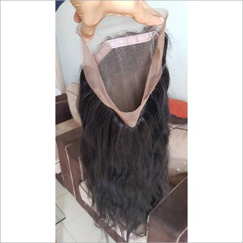 360 Frontal Hair