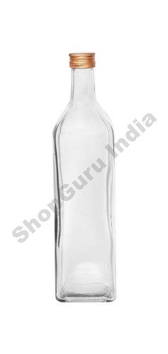 1000 ml Marasca Oil Glass Bottle