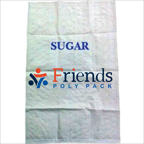 PP Woven Printed Bag