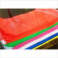 Colorful PP Woven Sack Bag