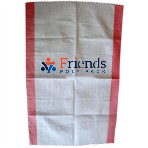 PP Woven Chemical Fertilizer Bag