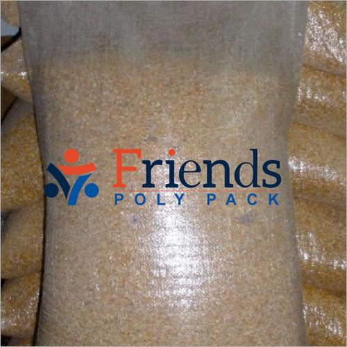 PP Woven Grain Bag