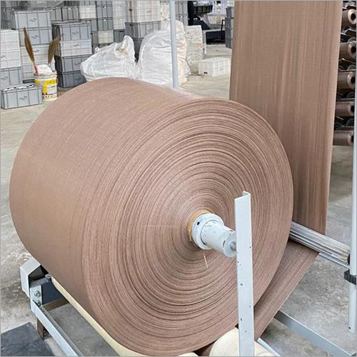PP Woven Sugar Fabric