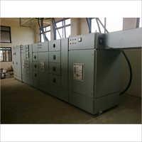 Industrial Power Distribution Board Panels