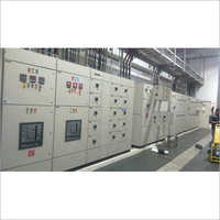Electrical Power Control Panels