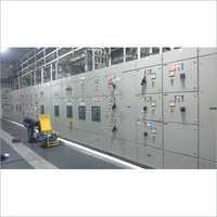 MS Power Control Panels