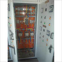 Rotor Resistance Stater Panels