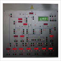 Electrical Instrumentation and Mimic Panels
