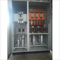 APFC With Harmonic Filter Reactor Panels