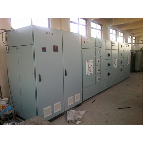 Electrical Power Distribution Panels
