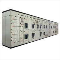 Industrial Power Control Panels