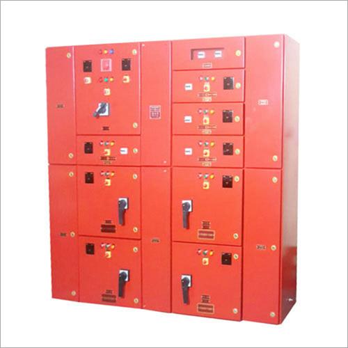 Compressor OEM Panels