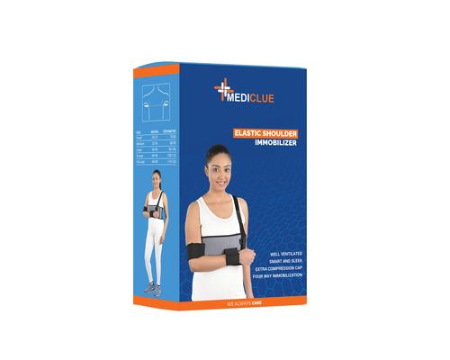 Elastic Shoulder Immobilizer