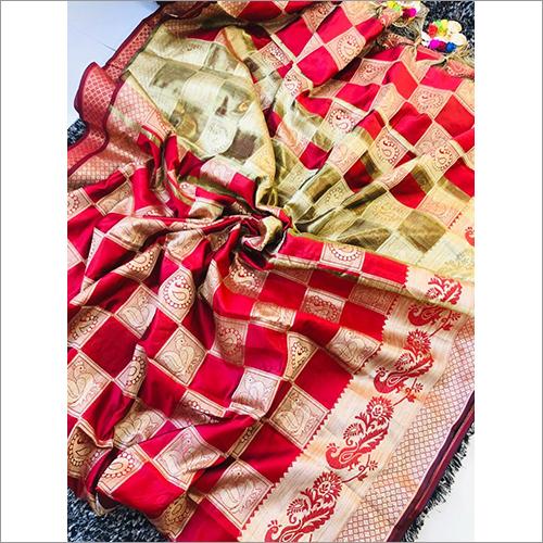 Ladies Fancy Designer Saree