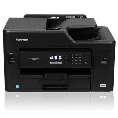 Business Smart Plus Color Inkjet All-in-One MFCJ5330DW Printer