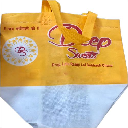 Customized Print Non Woven Bags
