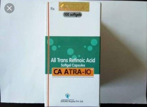 CA ATRA 10 mg
