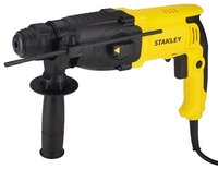 Stanley SHR263K 26MM 800W 3 Mode SDS Plus Hammer