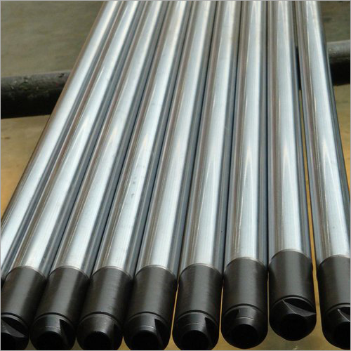 Hard Chrome Round Rod