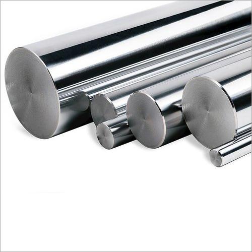 Induction Hardened Chrome Bar