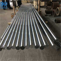 Pneumatic Piston Rod