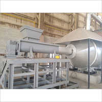 Lead Recycling Plant With Auto Loader