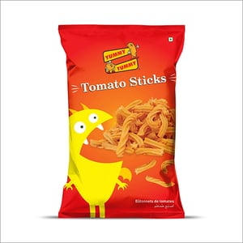 Crunchy Tomato Sticks