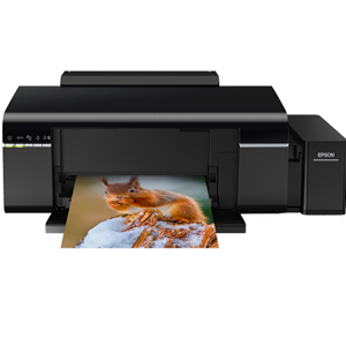 InkTank Photo Printer - Epson L805 EcoTank