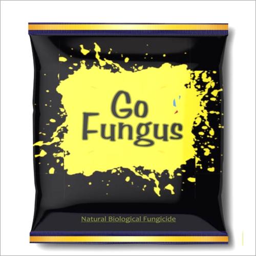 Natural Biological Fungicide