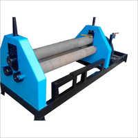 Industrial Sheet Rolling Customized Machine