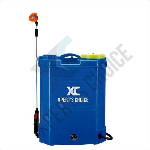 12V 8A Knapsack Battery Sprayer