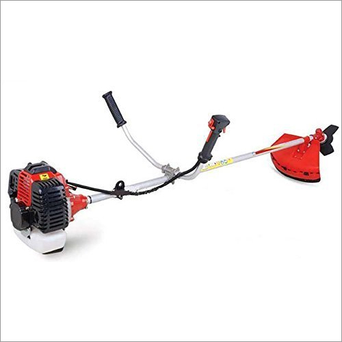 52 CC Brush Cutter With 2 Stroke Engine
